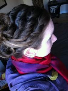 Twists & Rolls